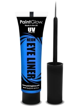 UV Eyeliner 15ml Blue
