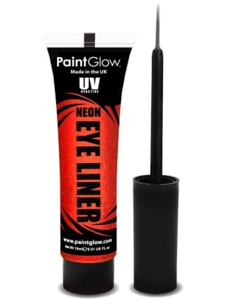 UV Eyeliner 15ml Red