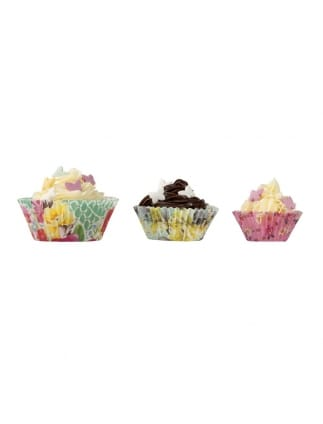 Truly Scrumptious Paper Cake Cups Cases