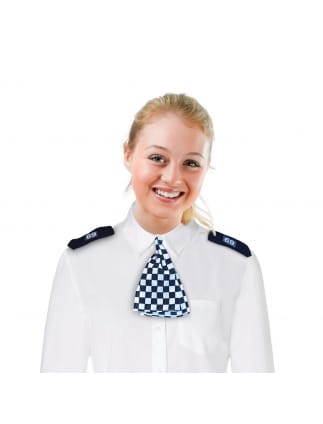 Police Ladies Fancy Dress Set Instant Kit