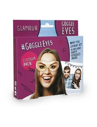 10 Different Glamour Party Googles