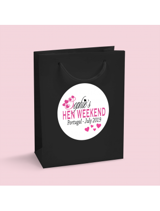 c8df0ce77f6 Personalised Gift Bags   Hen Party Gift Bags   Hen Party Superstore